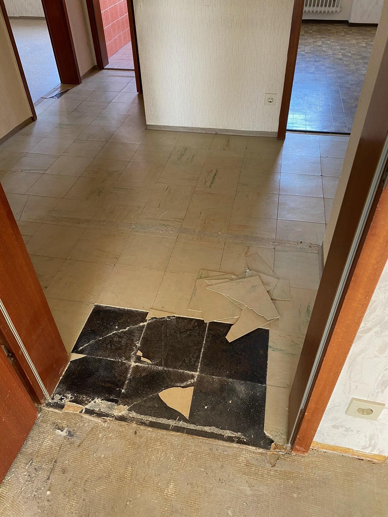 Floor Flex Platten